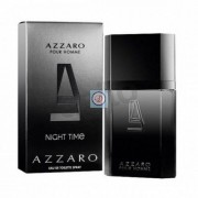 Azzaro Pour Homme Night Time eau de toilette 100ml
