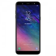 Смартфон Samsung SM-A605F GALAXY A6 plus, 6.0 FHD (1080 x 2220), 16.0 MP/5.0 MP x 24.0 MP, Qualcomm SD 450, 3 GB RAM, 32 GB Storage, SM-A605FZKIBGL