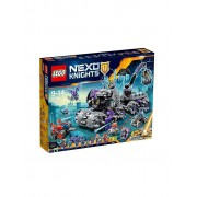 Lego Adventure - Nexo Knight - Jestros monströses Monster-Mobil 70352