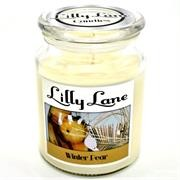 Lilly Lane Winter Pear Scented Candle Large