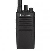 Statie radio profesionala PMR portabila Motorola XT420, Vox, Scanare canale (Negru)