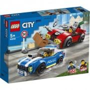 LEGO 60242 - Festnahme auf der Autobahn