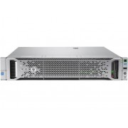 833986-425 HP Enterprise ProLiant DL180 Gen9 2.1GHz E5-2620V4 900W Rack (2U) server