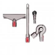 Dyson Kit 3 accessori compatibili con V7, V8, V10, V11