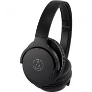 Audio Technica ATH-ANC500BT Over-Ear Wireless Noise Cancelling Headphones (Black)