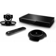 Terminal videoconferinta Huawei TE40 720p HD conferinta multipunct 5+1 locatii cu microfon de masa