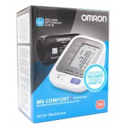 CORMAN SpA Omron M6 Comfort Pack1 New2014