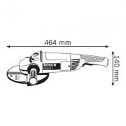Bosch Szlifierka kątowa BOSCH GWS 24-230 JH