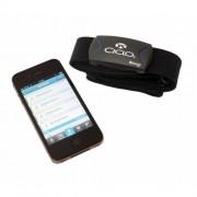 CicloSport Pulsband Bluetooth 4.0 till Smartphone - Ciclosport BLE HRM -Softbelt