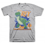 Disney Toy Story - REX The Dinosaur T-Shirt