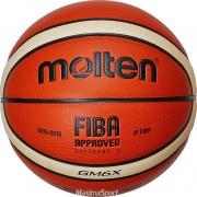 Баскетболна топка Molten BGM6X размер 6