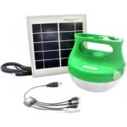 Lampa Mobyia cu panou solar AEP-LB01-SU12W - Schneider Electric