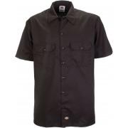 Dickies Short Sleeve Work Camiseta Negro M