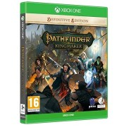 Pathfinder: Kingmaker - Definitive Edition - Xbox One