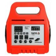 YATO Akkumulátor töltő (YT-8301) - 6-12 V/8 A