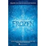 Frozen - music from the motion picture soundtrack (pvg)