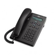 Cisco Unified SIP Phone 3905, Charcoal, Standard Handset
