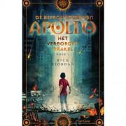 De beproevingen van Apollo: Het verborgen orakel - Rick Riordan