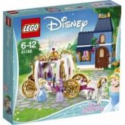 LEGO DISNEY - CENUSAREASA: SEARA FERMECATA 41146