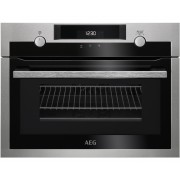 AEG KMS565000M Ovens - Roestvrijstaal