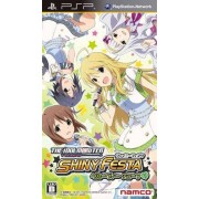 Namco Bandai Games The Idolm@ster Shiny Festa: Groovy Tune
