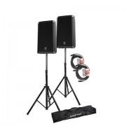 Electro Voice ZLX-15P Set