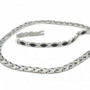 Set bijuterii magnetice cod VOX 1014