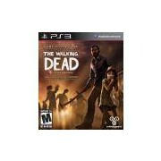 The Walking Dead - Game of The Year - PlayStation 3