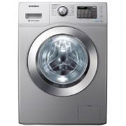 Samsung WF602U0BHSD/TL Fully-automatic Front-loading Washing Machine (6 Kg Silver)