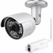 Camera IP Wireless Edimax IC-9110W 720p IP66 microSD
