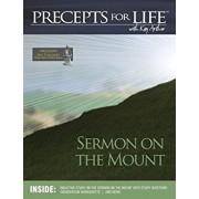 Sermon on the Mount (Precepts for Life Program Study Companion), Paperback/Kay Arthur