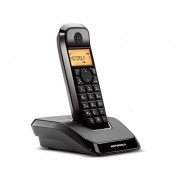 TELEF. INALAMBRICO DECT DIGITAL MOTOROLA S1201