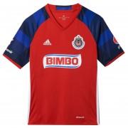 Jersey Adidas De Chivas Del Guadalajara De Vista Roja