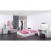 MondoArreda Antalia -Mobiliario Para Habitación De Matrimonio Para Hotel