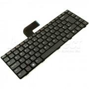 Tastatura Laptop Dell CN-0W9RV1 iluminata + CADOU