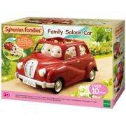 epoch Sylvanian Families Auto Rossa