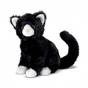 Pisica din plus Midnight Cat, Melissa and Doug