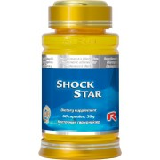 STARLIFE - SHOCK STAR