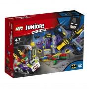 LEGO 10753 - Der Joker™ und die Bathöhle