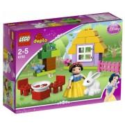 Lego Duplo Snow White's Cottage