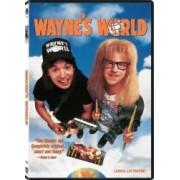 Wayne world DVD 1992