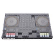Native Instruments Traktor S4 MK3 Decksaver Set