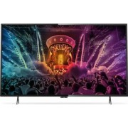 Televizor LED 139cm Philips 55PUH6101 4K UHD Smart Tv