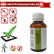 Solutie universala anti insecte Insektum – 100 ml