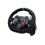 Wheel, Logitech G29 Driving Force Racing Wheel for PlayStation 4, PlayStation 3 and PC (941-000112)