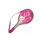 Jogo De Raquete De Tênis Barbie - Lider