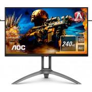 "AOC AGON AG273QZ - LED-monitor - 27"" - 2560 x 1440 WQHD - TN - 400 cd/m² - 3000:1"
