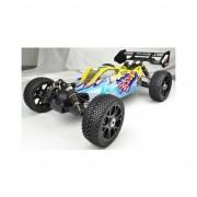 Masina VRX Racing, Blast BX 1:8 2.4GHz Brushless Cu Telecomanda