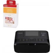 CANON Imprimante SELPHY CP1300 NOIR GARANTIE 2 ANS + RP108