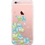 Skin Devia Bluebell iPhone 6 6S Blue